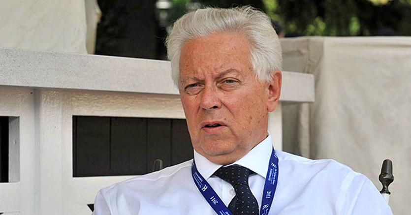 Stefano Pessina (Imagoeconomica)