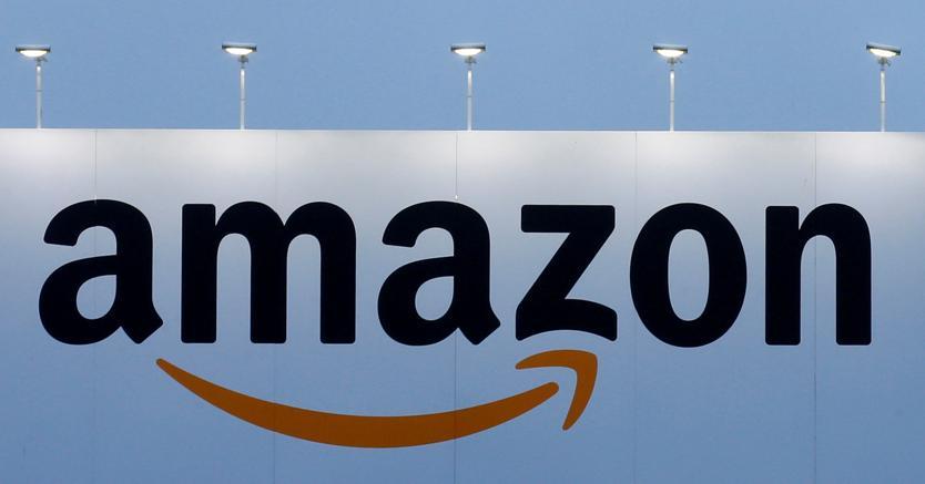 Amazon pigliatutto consegna i pacchi