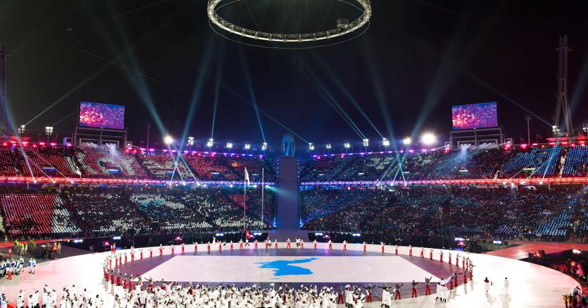 Olimpiadi invernali Corea 2018: risultati della notte e gare LIVE