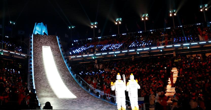 Attacco informatico alle Olimpiadi invernali di Pyeongchang