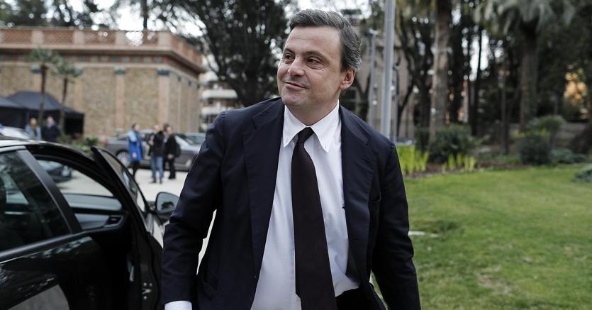 Il Ministro dello Sviluppo Economico, Carlo Calenda. (Ansa)
