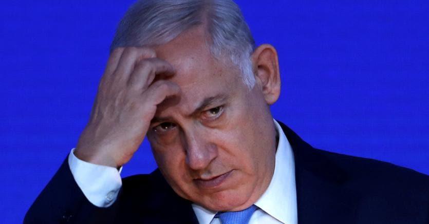 Israele, la polizia è per incriminare Netanyahu