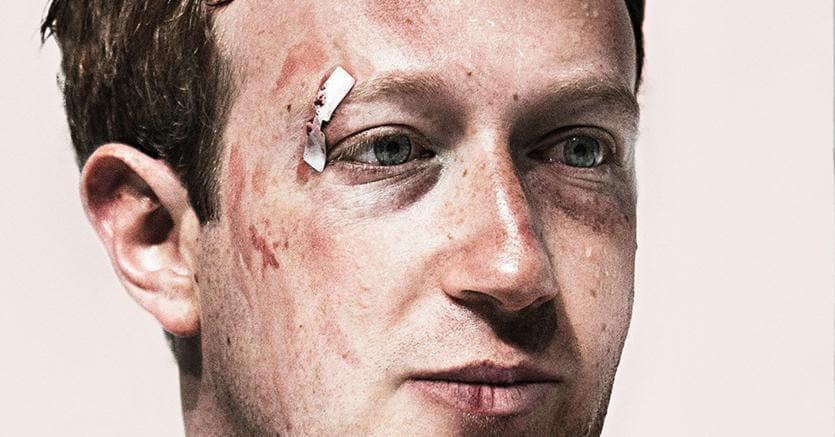 La copertina dell'ultimo numero di Wired, edizione americana
