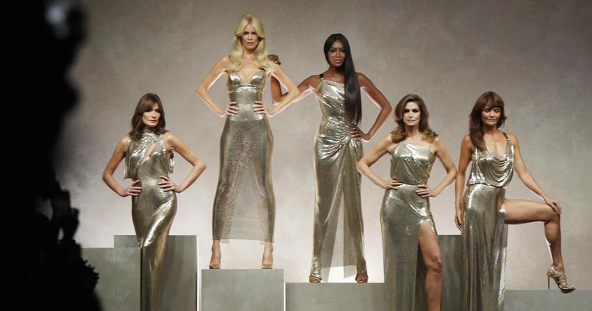 cb850a4f70a5 La moda italiana vale il 4% del Pil. Ma cresce meno delle griffe francesi