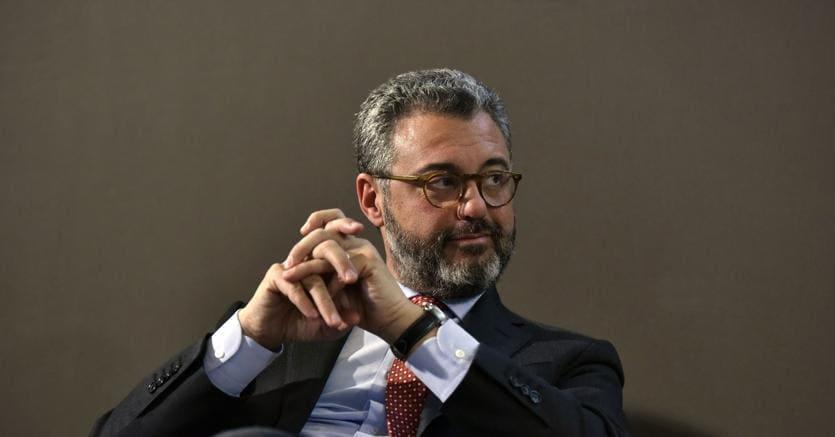 Antonio Samaritani (Imagoeconomica)