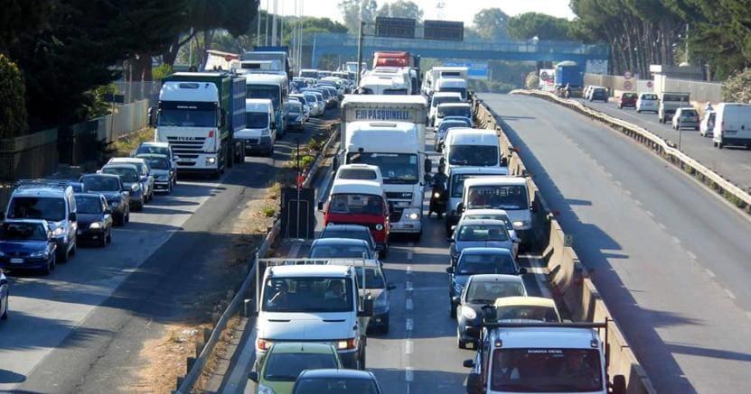L'autostrada Roma-Latina punta a  risolvere il nodo ingorghi sulla  Pontina (foto)