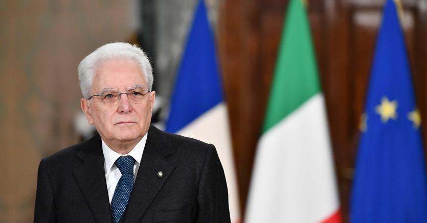 Quirinale: 'Alfieri Repubblica', Mattarella premia anche il piccolo Ciro di Ischia