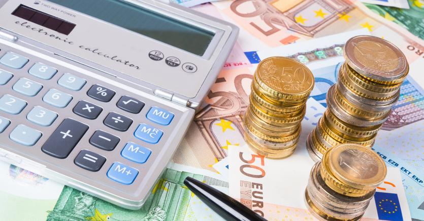 Tesoro: entro due anni mille euro in più l'anno per le famiglie