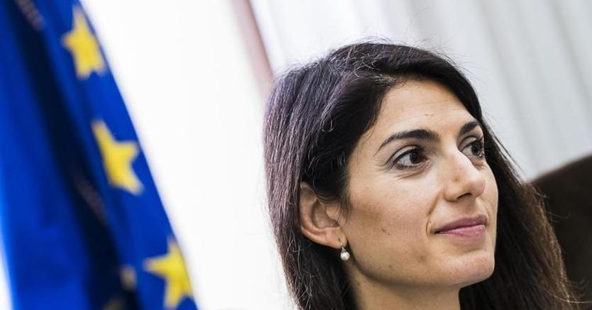 Roma: Tribunale archivia le accuse a Virginia Raggi per nomina Romeo