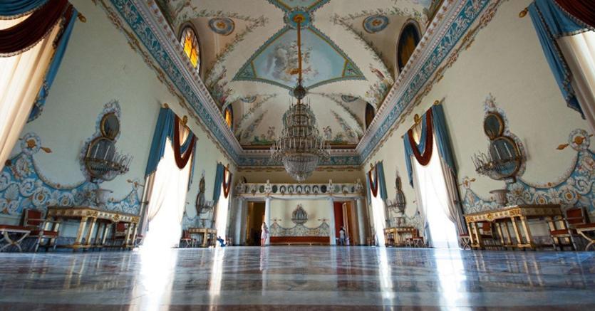 Tra gli interventi finanziati anche la verifica del rischio sismico al Museo Capodimonte a Napoli
