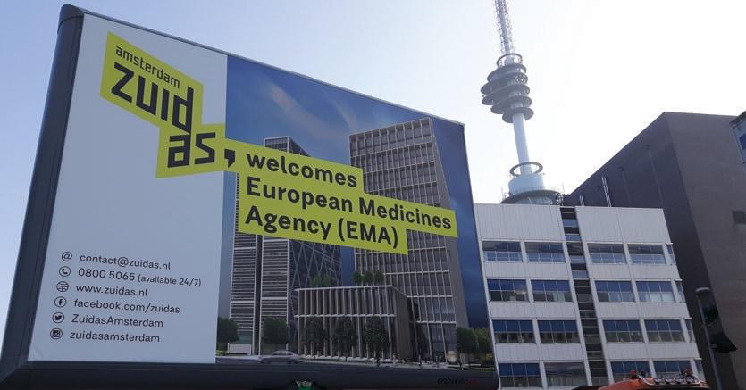 Ema, il Consiglio Ue sul ricorso di Milano:
