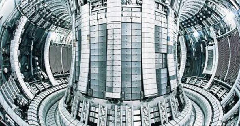 DTT, Divertor Tokamak Testfacility , infrastruttura strategica di ricerca sulla fusione nucleare