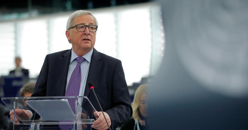 Voto,Juncker teme governo non operativo