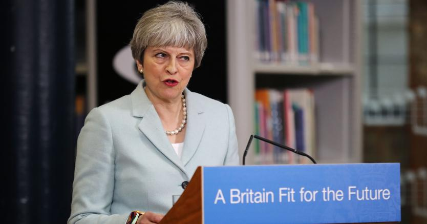 Brexit, pronta la prima bozza dell'accordo