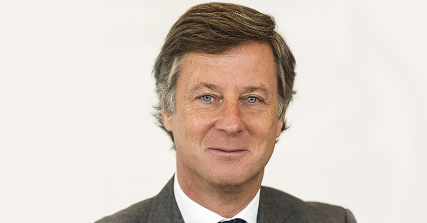 Sèbastien Bazin