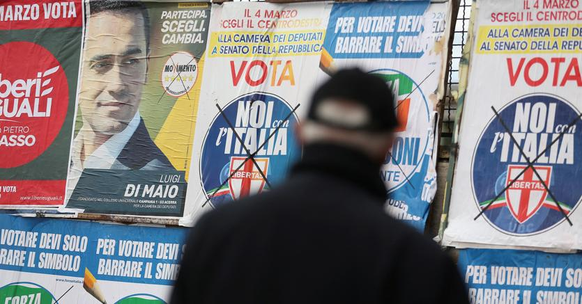 Candidati Elezioni Politiche 2018: le liste