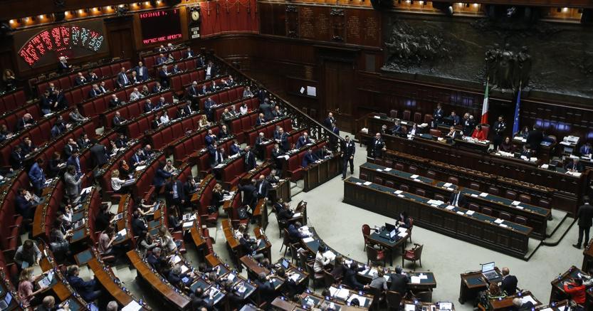 Elezioni 2018 gli interessi economici dei candidati e gli for Web tv camera dei deputati