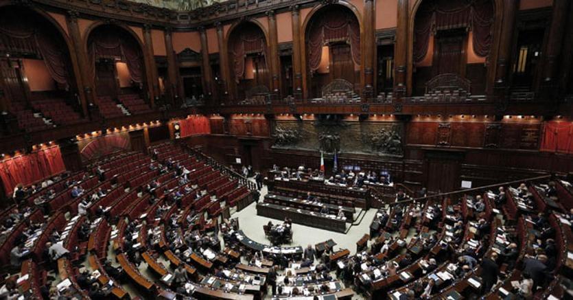 Elezioni 2018 si profila un parlamento senza maggioranza for Formazione parlamento