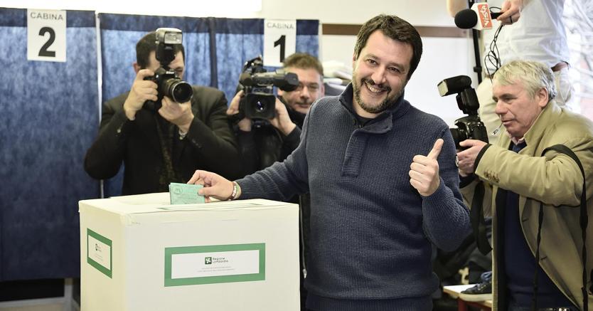 Elezioni 2018. Di Maio: