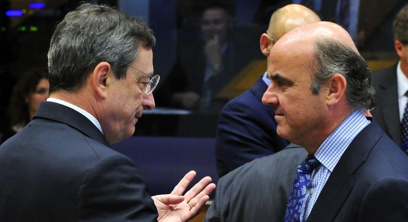 La BCE alza le stime di crescita