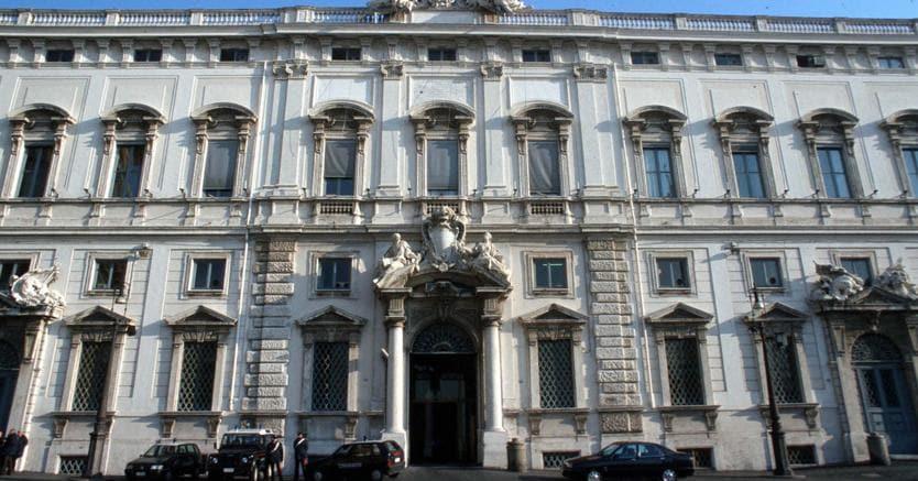 Consulta, Lattanzi nuovo presidente
