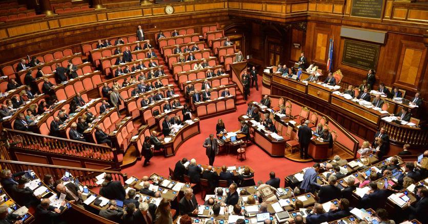 Quote rosa in politica in 70 anni alle donne solo 78 for Votazioni parlamento oggi