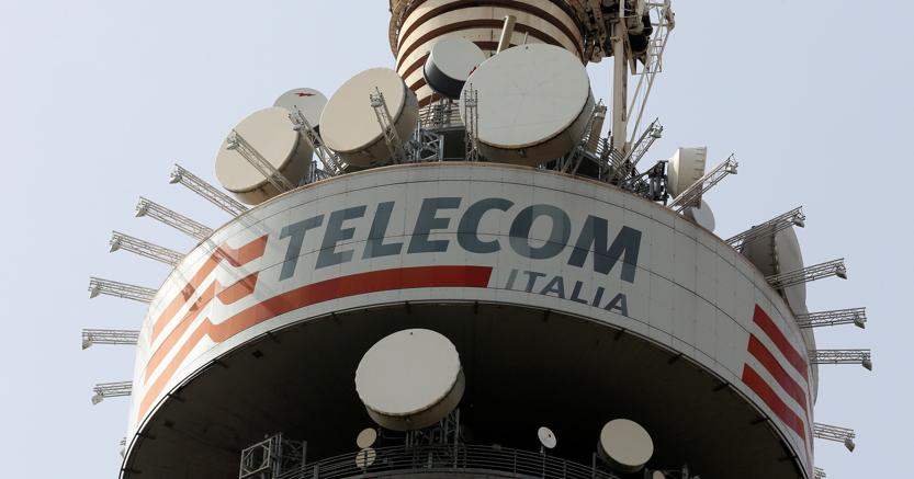 Telecom: arriva il fondo Elliott con il 6%