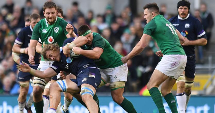 Sei Nazioni, Galles-Italia: dove vedere la diretta tv e streaming rugby