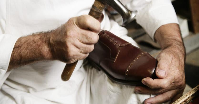 3e7ab76d15240 Nelle scarpe di lusso spazio agli artigiani 4.0 - Il Sole 24 ORE