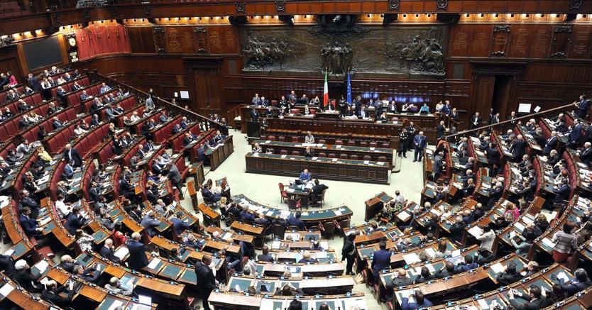 Presidenze camera e senato cresce l ipotesi di un accordo for Differenza tra camera e senato