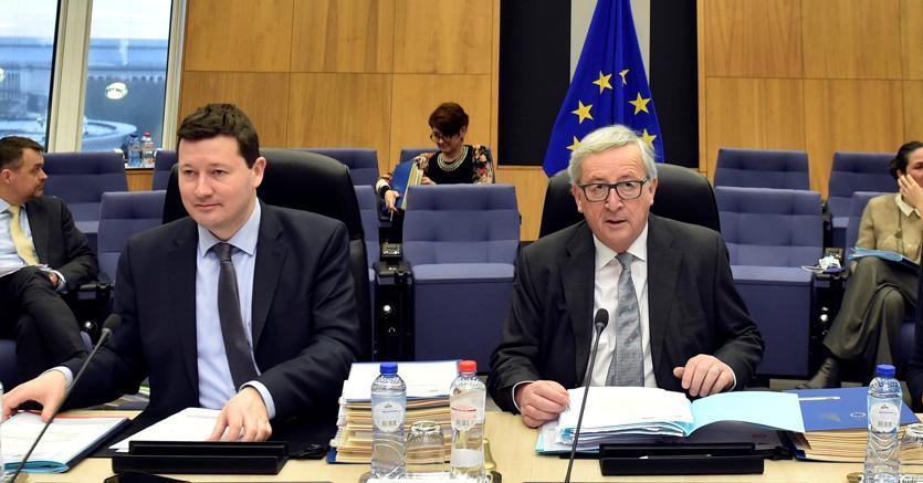 Dazi Usa, Juncker: Ue si aspetta chiarezza su esenzioni in prossimi giorni