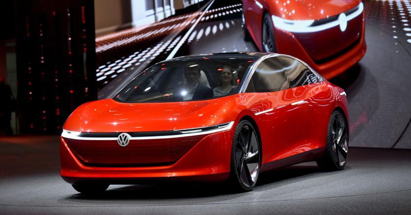 Volkswagen, al via la rivoluzione elettrica