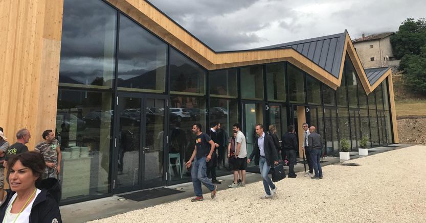 Sisma, l'architetto Boeri indagato per il centro di Norcia