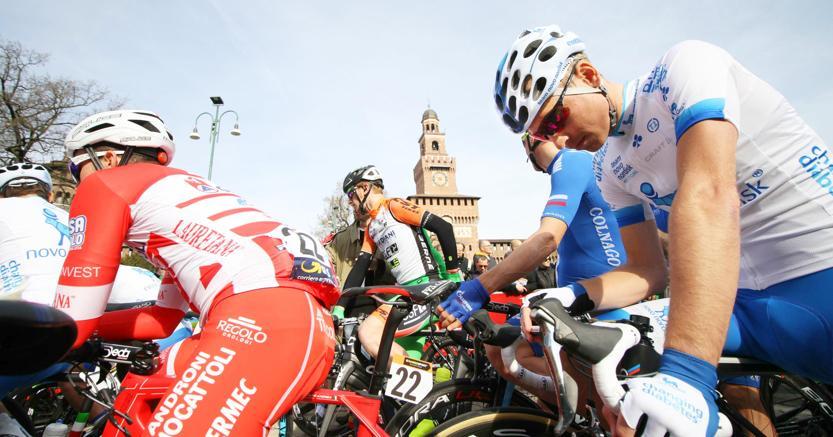 Nibali: vittoria storica alla Milano-Sanremo