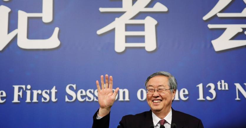 Zhou XiaoChuan, per 15 anni alla guida della Banca centrale cinese