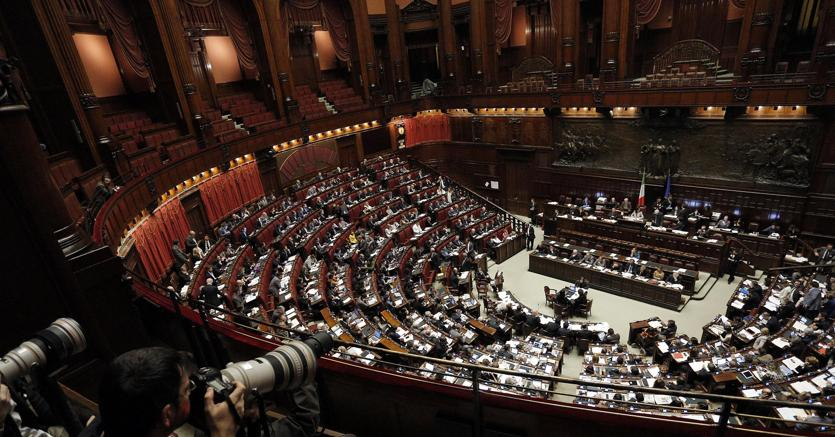 CAMERE Al via la legislatura, nessun accordo sui presidenti