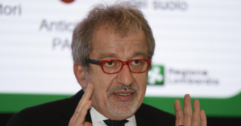 Maroni: errore un governo M5s-Lega, tifo per le larghe intese