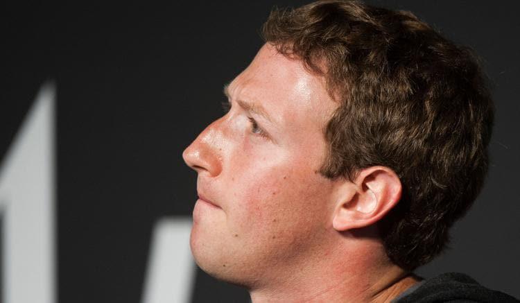 Scandalo Facebook in Italiacoinvolto anche un partitoL'Agcom chiede spiegazioni