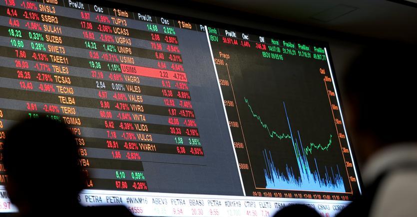 Borse in rosso, spettro di una guerra commerciale. Anche Wall Street negativa - Il Sole 24 ORE