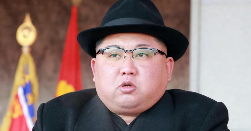Kim Jong Un è stato a Pechino