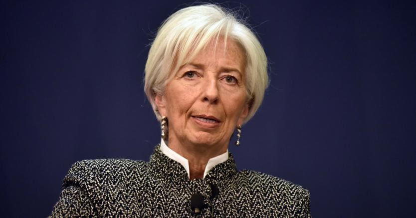 Per Lagarde (Fmi) serve un fondo