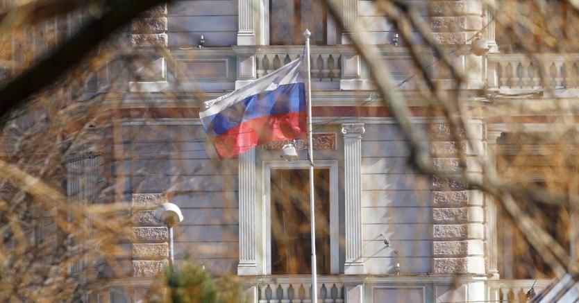 Ex spia russa avvelenata, l'Italia espelle 2 diplomatici di Mosca