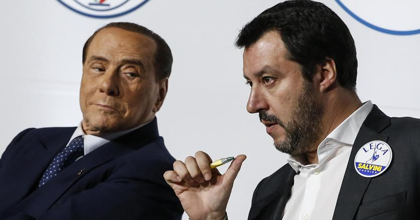Salvini: 'Spero numeri governo' Pd diviso su dialogo con M5s