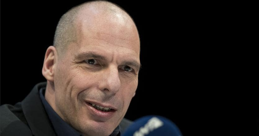 Yanis Varoufakis (Ap)
