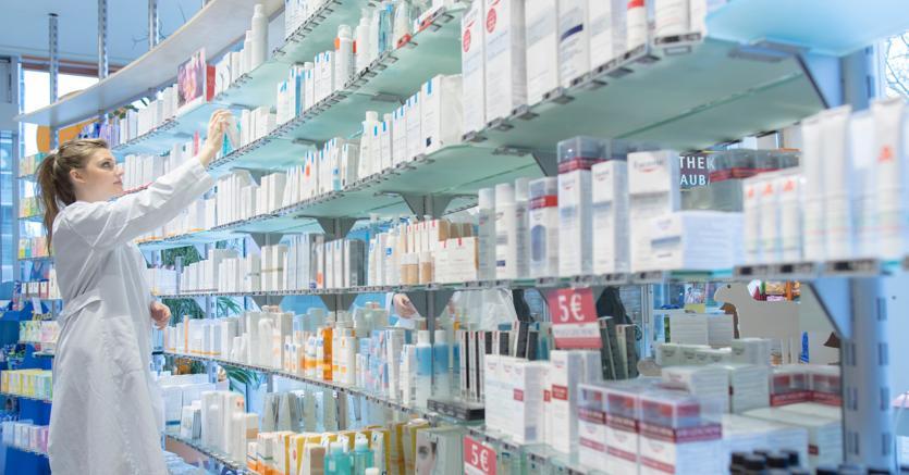 Cosmetici driver di crescita per la farmacia presentata cosmofarma