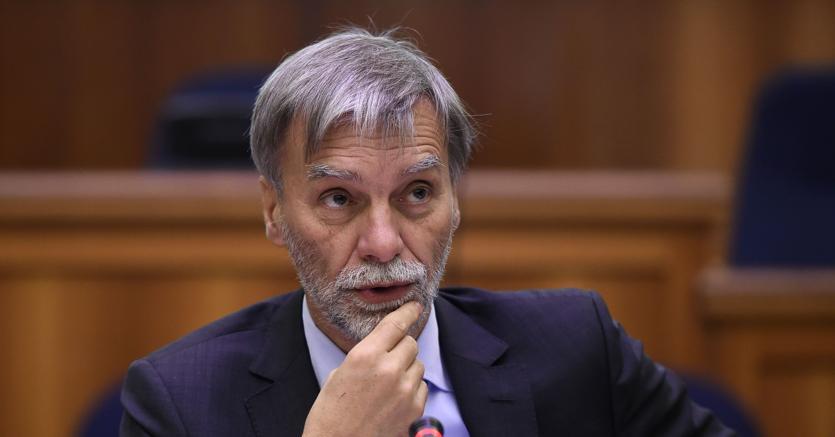 Mediazione nel pd delrio marcucci alla guida dei gruppi for Nuovi gruppi parlamentari
