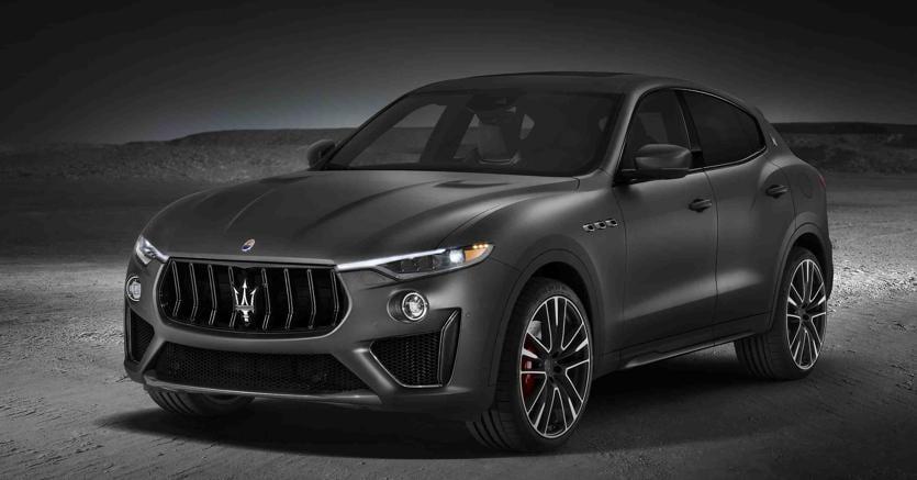 Maserati annuncia novità per il Salone di New York