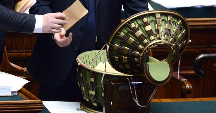 Ufficio Di Presidenza : Alla camera eletti i vicepresidenti. pd fuori dai questori il sole