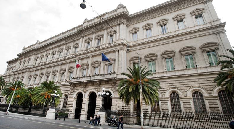 Bankitalia, a stato 4,9 mld