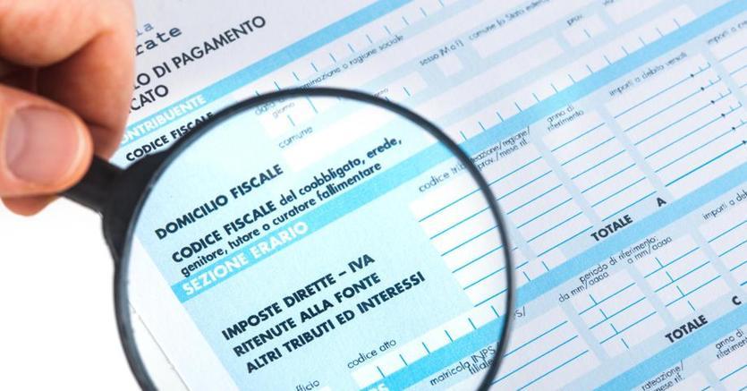 Flat tax al 15 per 665mila partite iva il sole 24 ore for Scadenza dichiarazione redditi 2016